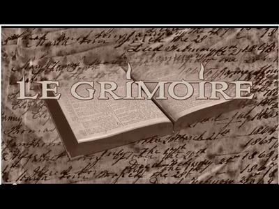 ✮ Grimoire ✮ Tuto Savon Feutre ✮ Décoration de savon ✮ DIY ✮ | Caly Beauty