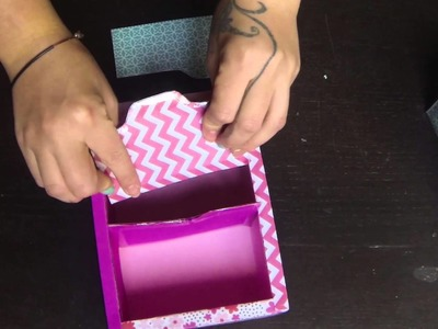 ✎ DIY Organiser son bureau ! Idées et astuces ↺