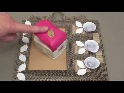 Cadres en carton