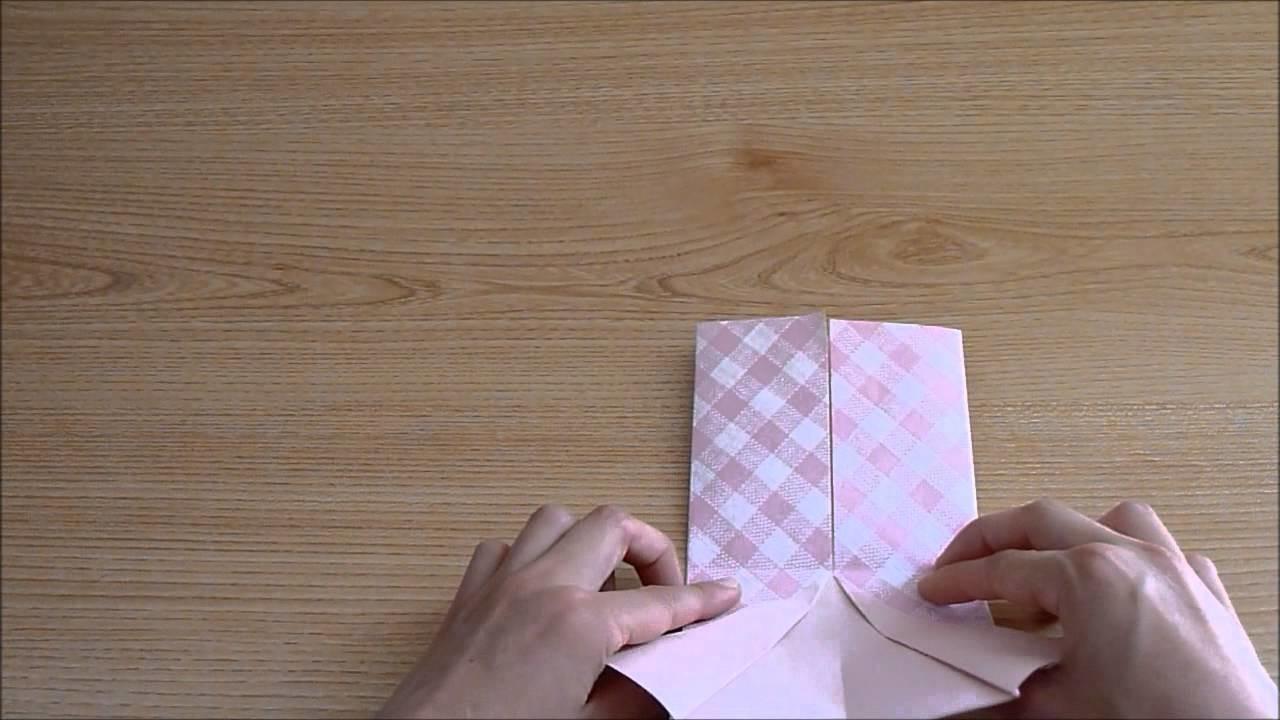 Origami - fête des pères