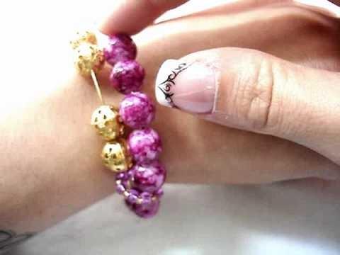 Bracelet compte-rang