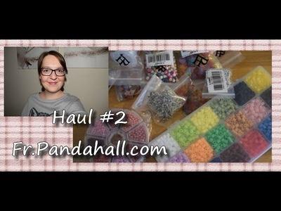 Haul #2 Fr.Pandahall.com