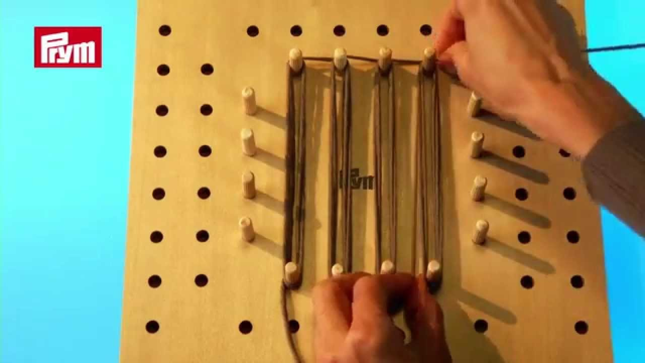 Métier à tisser Loom Maxi Prym
