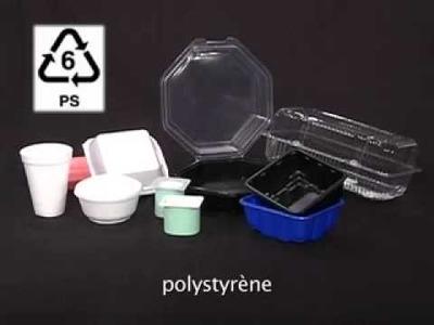 Plastique, verre et métal : les matières refusées au recyclage