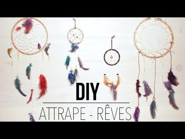DIY │Dreamcatcher ▵ Alyssia