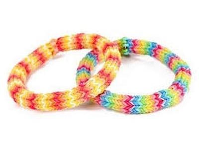 Bracelets élastiques rond !!!