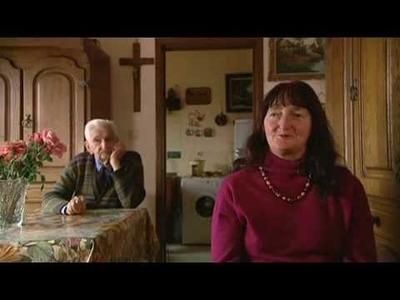 Y'a pas pire conducteur - saison 3 - portrait Rita et Albert