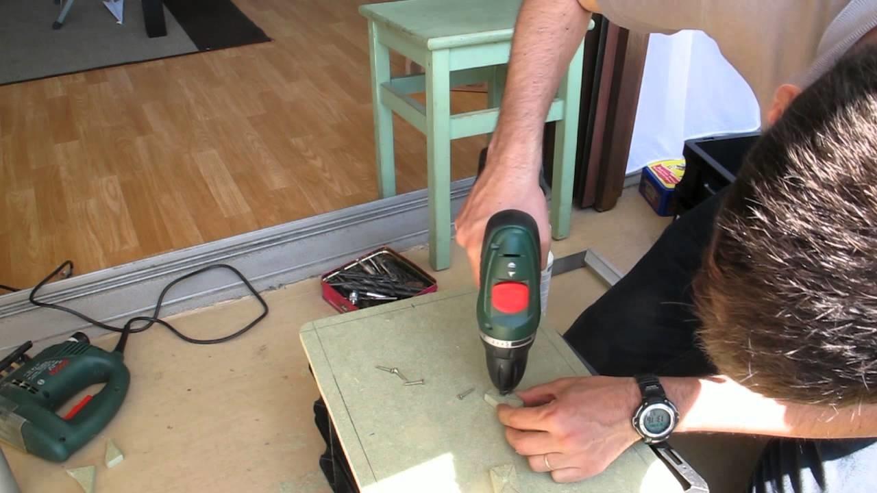 Fabrication facile d'un lombricomposteur