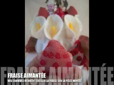 Felt cake Gâteaux feutrine ~ BOUTIQUE ASSOBO ~ loisir creatif ~ http:.www.assobo.com