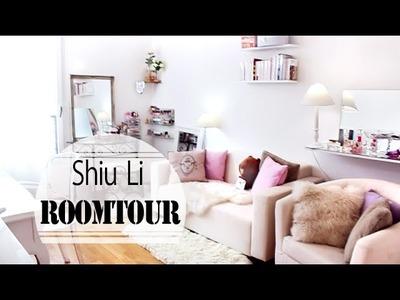Room Tour (Chambre YT) ♡