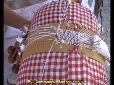 A RENDEIRA DONA OLINDA (sous-titres en français)