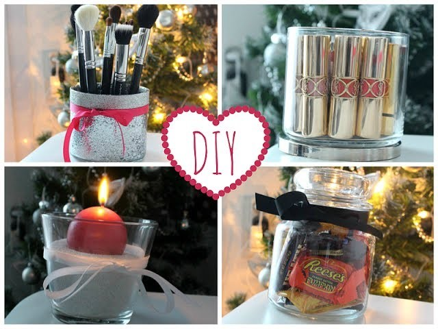 ❤ DIY : 4 idées pour réutiliser vos jarres de bougies