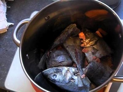 En cuisine avec coco(ebandjeya des kribiens)
