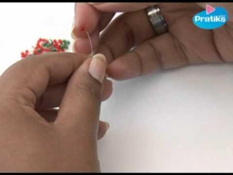 Comment faire un bracelet en Perles - Le Simple