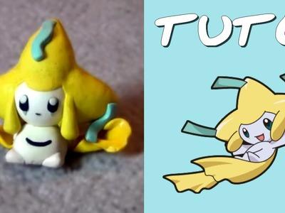 TUTO FIMO | Jirachi (de Pokémon) pour MissJirachi !