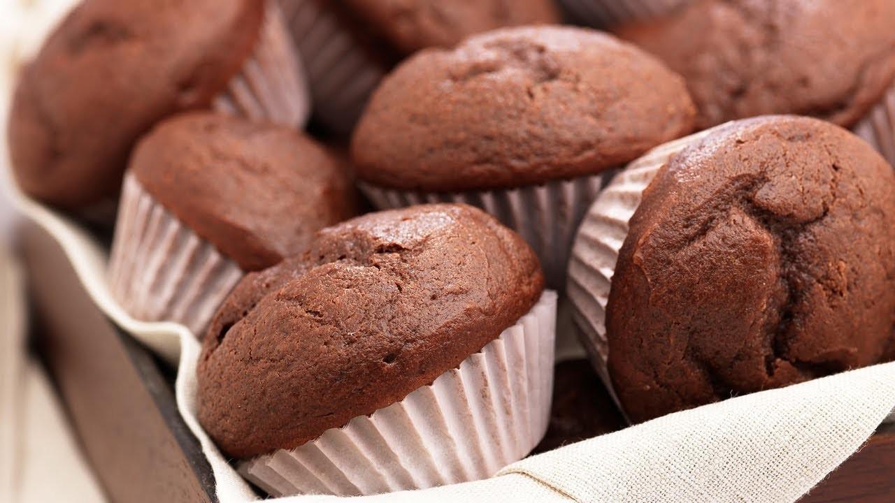 Comment faire un Muffin chocolat façon Starbucks   FastGoodCuisine