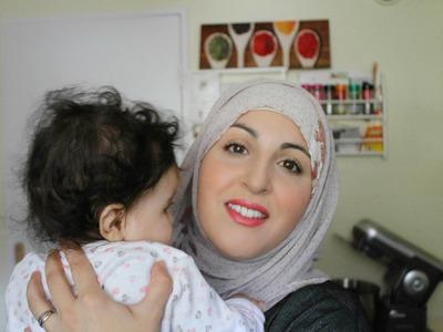 DIY | Petits pots maison pour Baby Balqis !