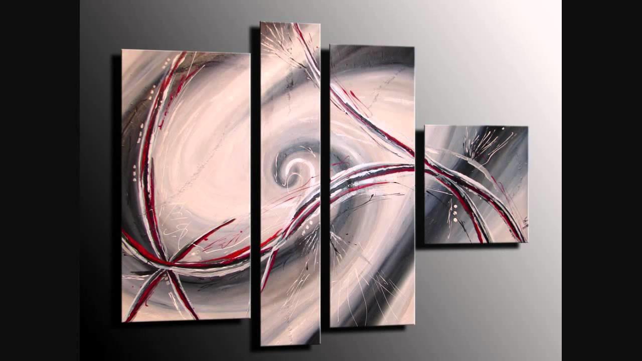 Peinture Contemporaine Abstraite-Tableaux déco sur mesure-Christine Wolff