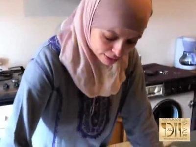 Batbout.pain marocain, pour www.restauranthalal.fr