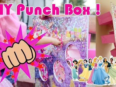 [DIY] Punch Box