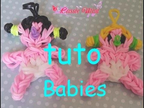 [ TUTO ] babies élastique