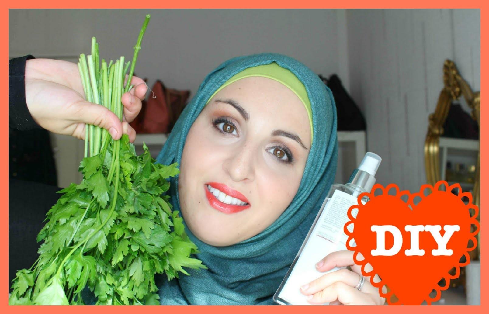 DIY | Masque anti taches et anti acné !