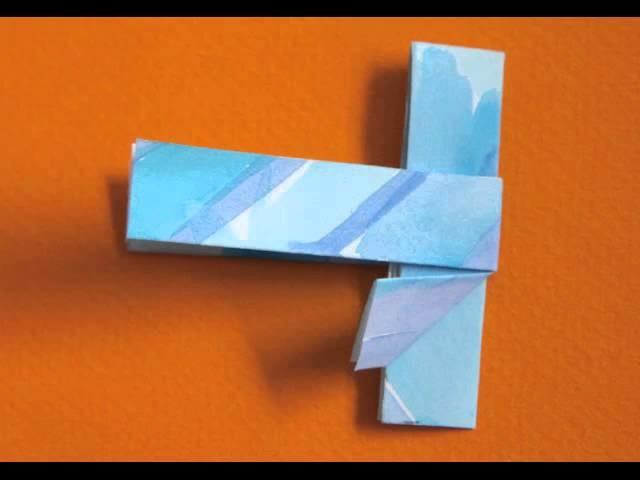 DIY : Bracelet de papier tressé