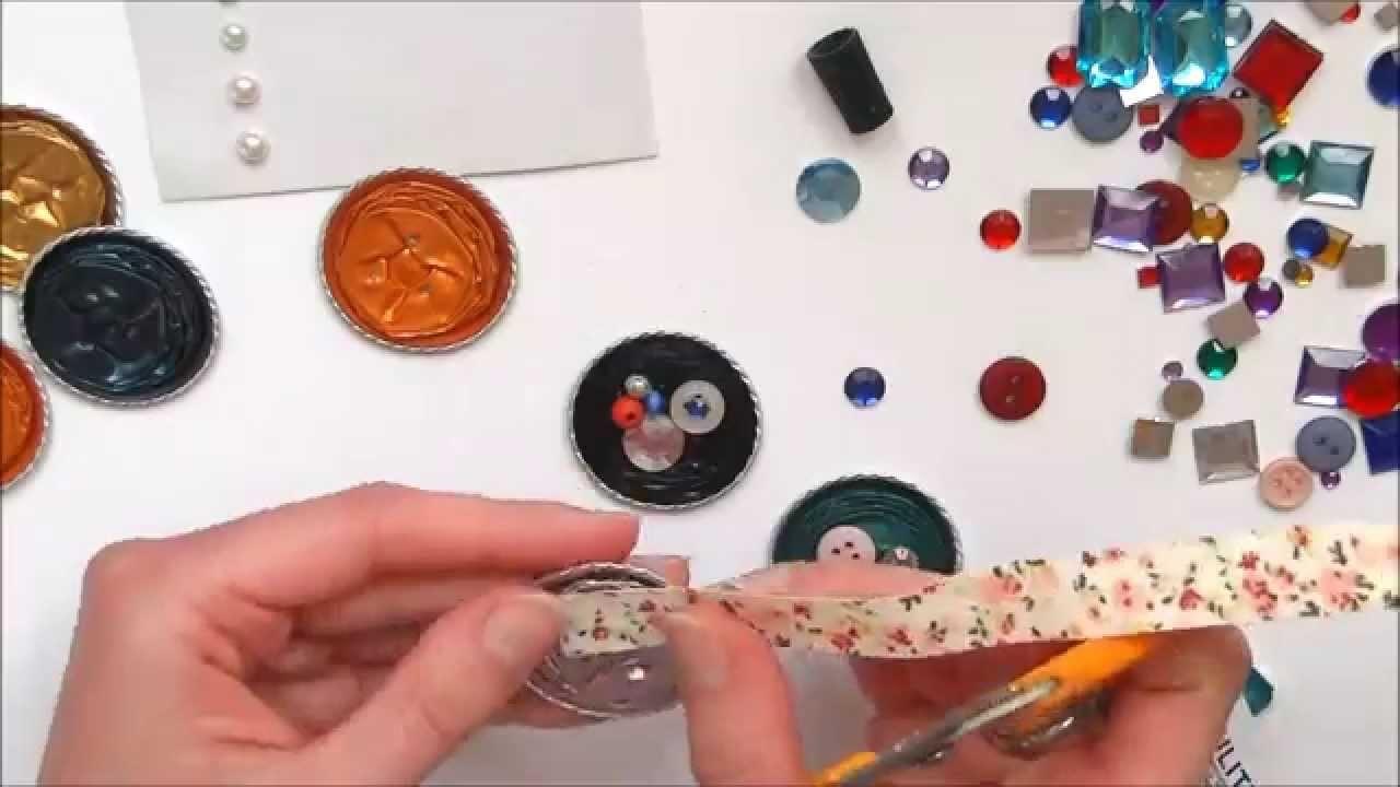 diy collier en capsules nespresso. Black Bedroom Furniture Sets. Home Design Ideas