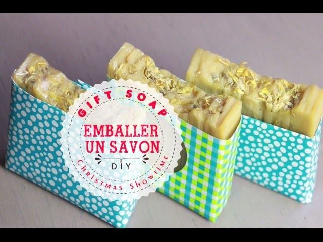 ✮ DIY ✮ Cadeau de Noel ✮ #9 Idées emballages  | Caly Beauty