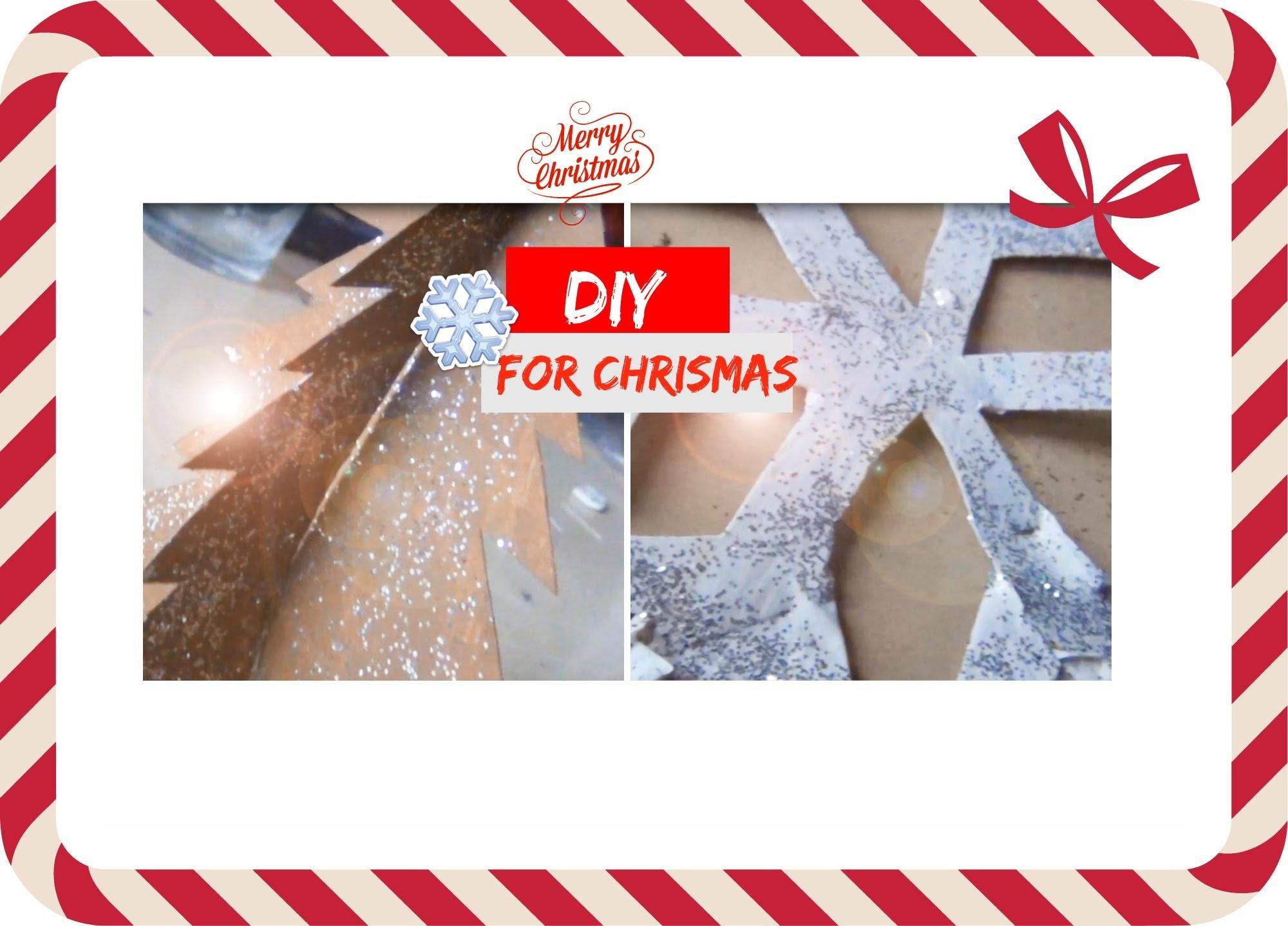 DIY for Christmas