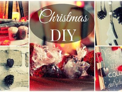 Christmas DIY ♥ | JustAnaïs