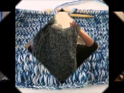 Débuter au tricot. crochet : que faire avec ? Le matériel ? Le prix ? etc.