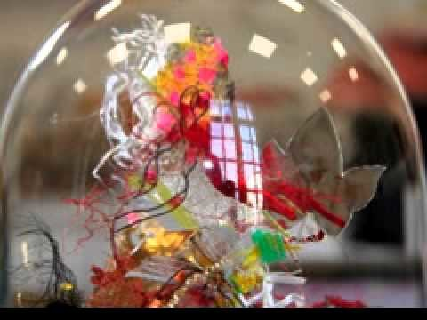 Muriel Crochet à l'Atelier - Réalisation diaporama par Bernard Bonhomme
