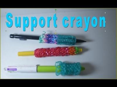 Crayon Rainbow Loom