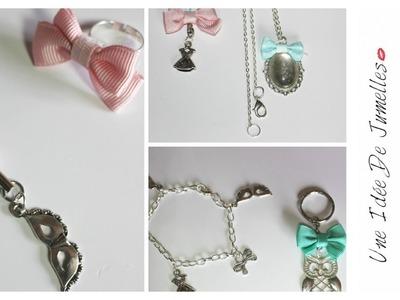 Créer ses propres bijoux (DIY) + CONCOURS (fermé).