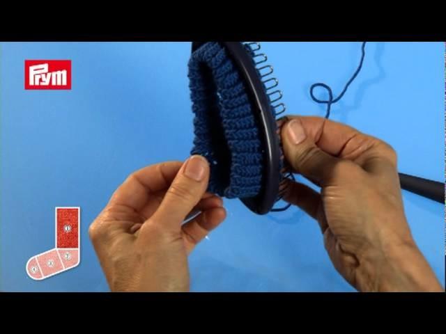 PRY 225161 - Appareil à tricoter moyen modèle