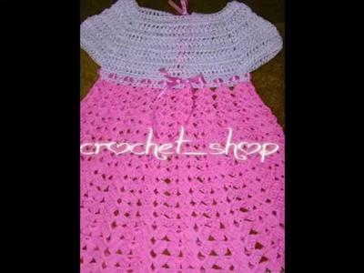 Crochet bébé