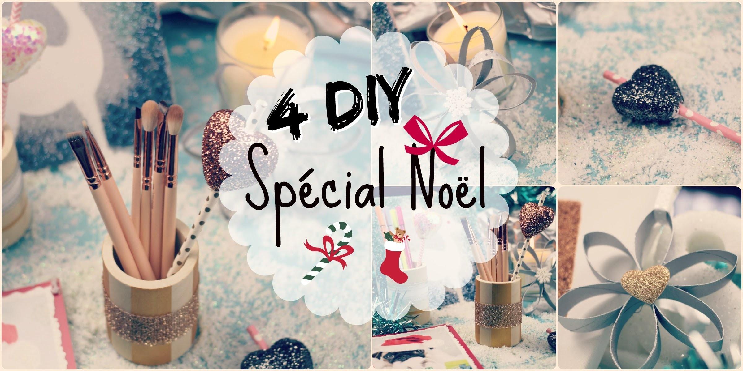 DIY: Idées Cadeaux & Déco