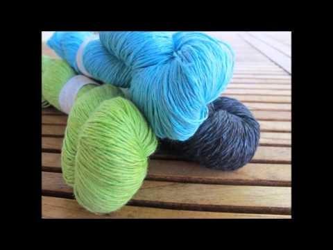 Mon crochet et moi - Episode 42