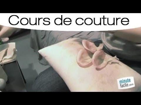 Couture : Apprendre à faire une fleur en soie
