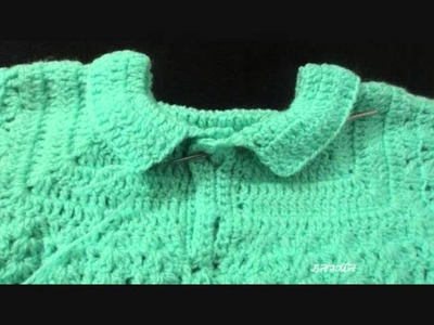 Salopette+chaussons+bonnet pour le nouveau né au crochet