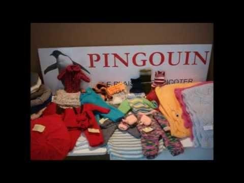 Cours de tricot et crochet MON REFUGE COUTURE