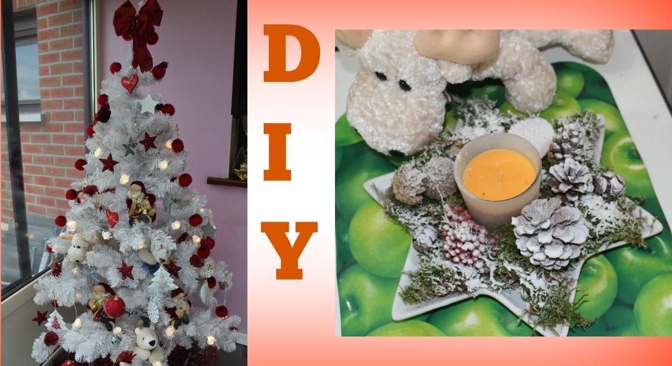 DIY : déco de Noël (facile)