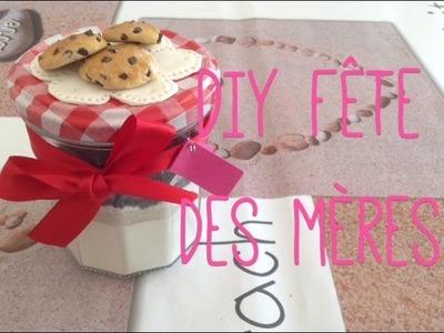 DIY Pot à Cookies pour la Fête des Mères