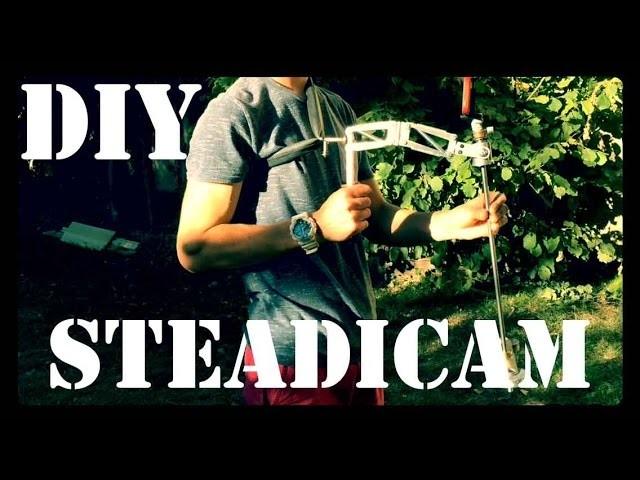 DIY steadicam
