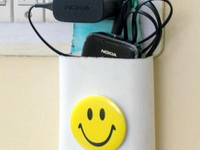 Fabriquez un support de charge de téléphone - DIY Technologie - Guidecentral