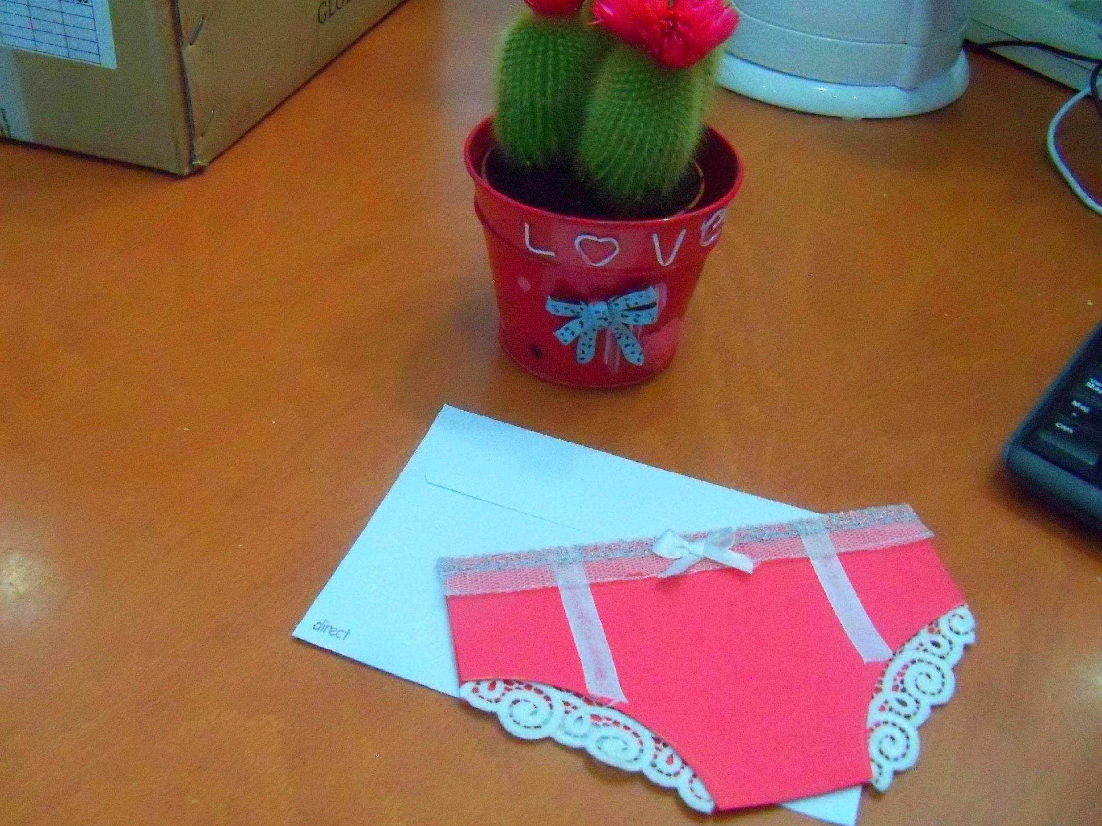 DIY : Fabriquer une carte postale. carte de voeux chez vous c'est facile et économique