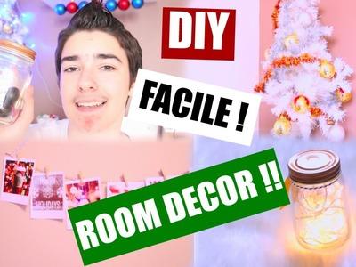 ROOM DECOR !! | DIY FACILE | TheoVideoVarious