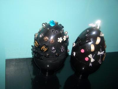 Diy boite a bijoux tuto  jewelry box