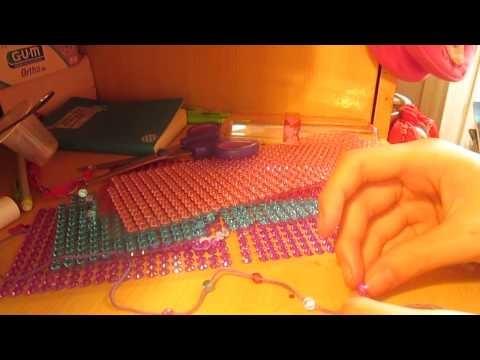 DIY n°1: Faire un bracelet très simple